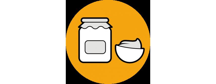 Creme, Marmellata & Passate