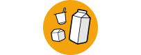 Yogurt, Latte & Panna